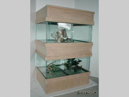 Building Bearded Dragon cages, some ideas needed | Our Reptile Forum